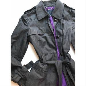 Trench Coat 🎀